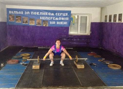 Команда из Покровска (Красноармейска) взяла золото на соревнованиях по тяжелой атлетике, фото-2
