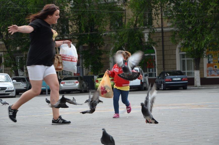 Фотопятница: Движение Мариуполя, фото-3