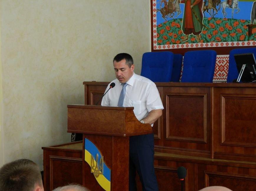 Стан запобігання злочинності на території Новоград-Волинського району такий, що вирішили звернутися за допомогою до МВС, фото-2