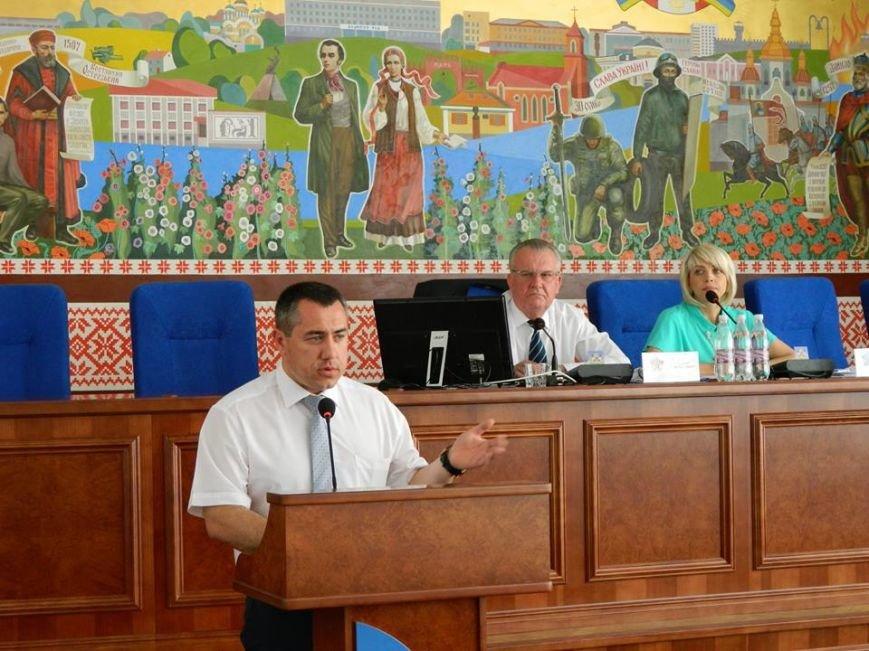 Стан запобігання злочинності на території Новоград-Волинського району такий, що вирішили звернутися за допомогою до МВС, фото-1