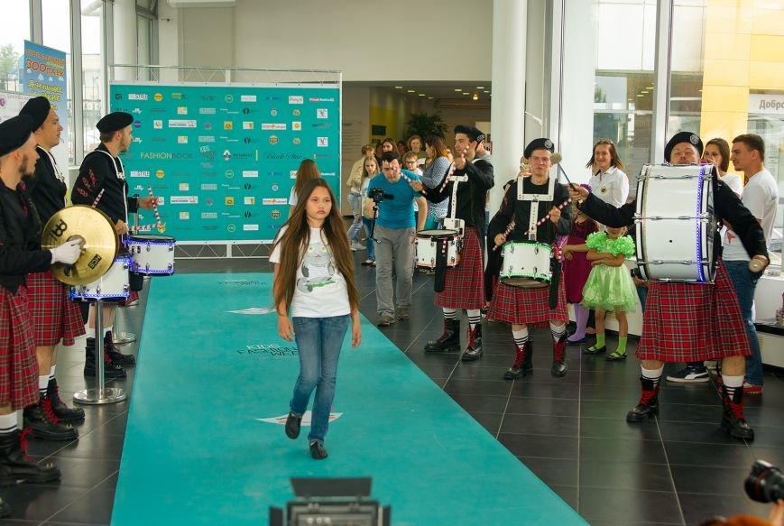 В Ростове прошло социальное мероприятие Kids Fashion Day «Sunshine Children», фото-2