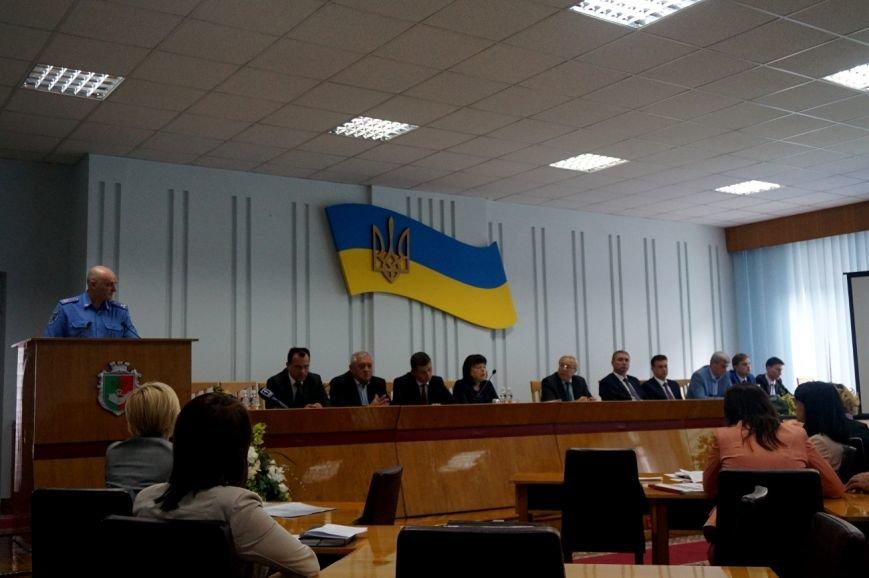 Начальник криворожской полиции рассказал о подчиненных, которые покрывают незаконных торговцев (ФОТО), фото-5