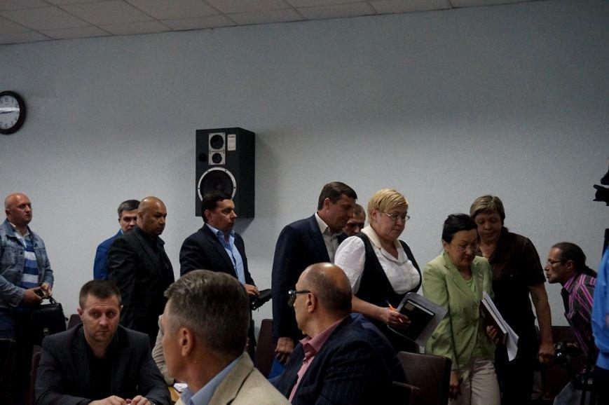 Начальник криворожской полиции рассказал о подчиненных, которые покрывают незаконных торговцев (ФОТО), фото-10