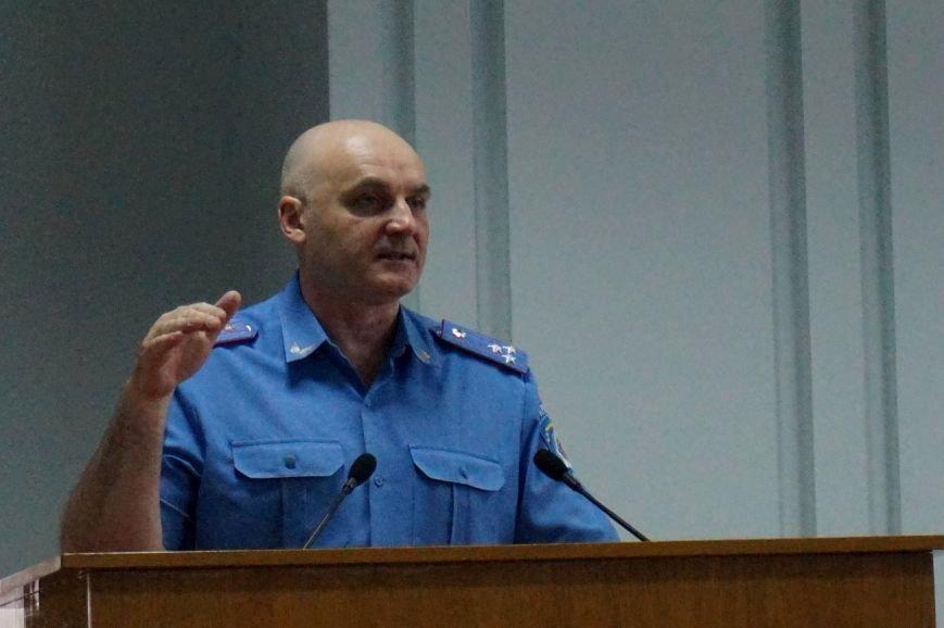 Начальник криворожской полиции рассказал о подчиненных, которые покрывают незаконных торговцев (ФОТО), фото-4