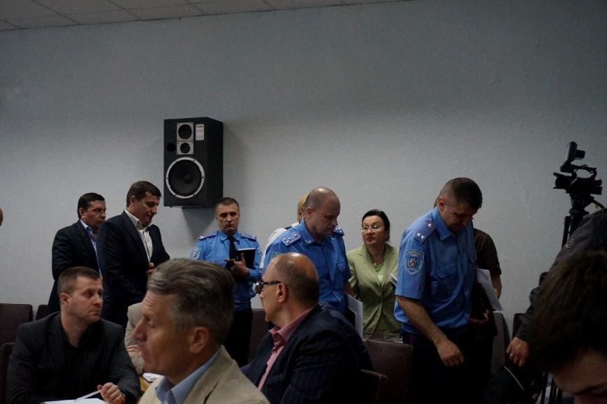 Начальник криворожской полиции рассказал о подчиненных, которые покрывают незаконных торговцев (ФОТО), фото-9