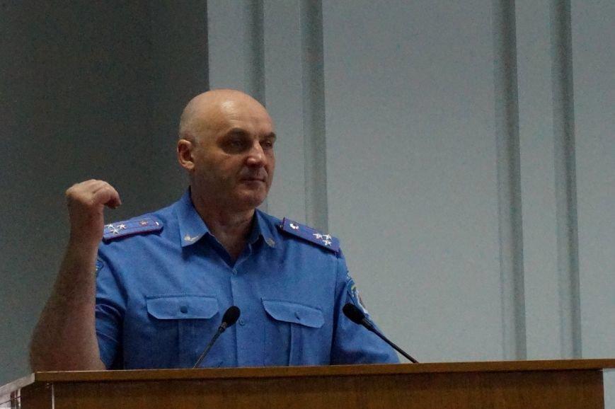 Начальник криворожской полиции рассказал о подчиненных, которые покрывают незаконных торговцев (ФОТО), фото-8