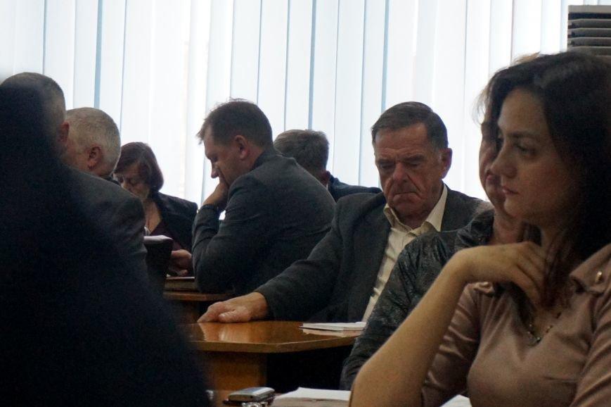 Начальник криворожской полиции рассказал о подчиненных, которые покрывают незаконных торговцев (ФОТО), фото-3