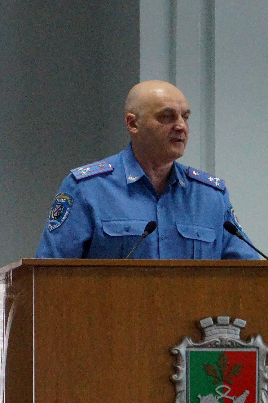 Начальник криворожской полиции рассказал о подчиненных, которые покрывают незаконных торговцев (ФОТО), фото-6
