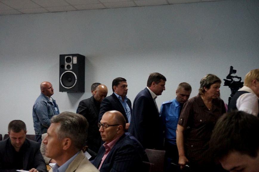 Начальник криворожской полиции рассказал о подчиненных, которые покрывают незаконных торговцев (ФОТО), фото-11