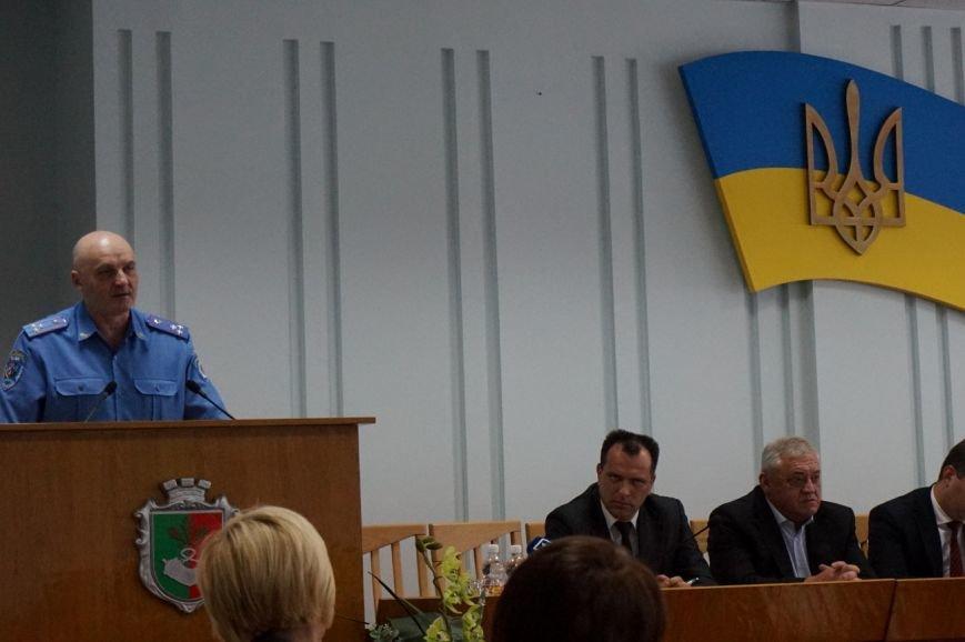 Начальник криворожской полиции рассказал о подчиненных, которые покрывают незаконных торговцев (ФОТО), фото-1