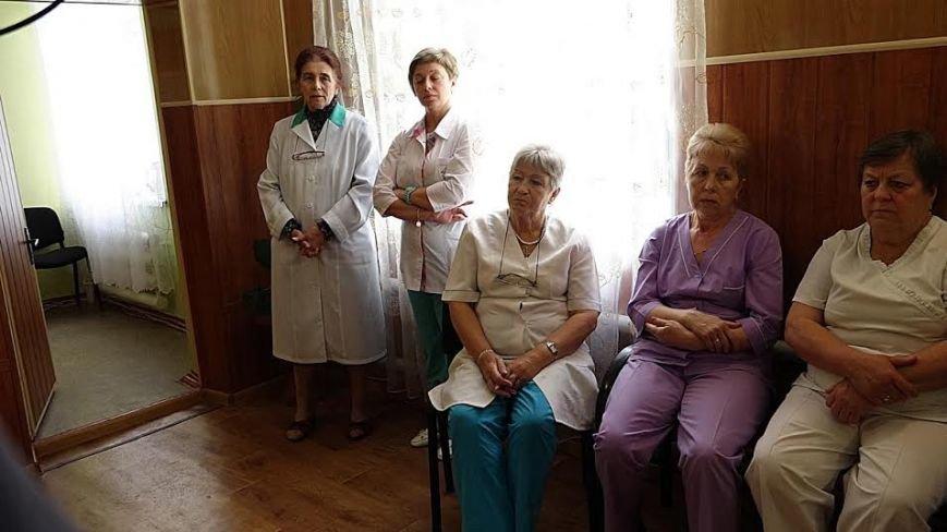 Госпиталю под Мариуполем передали оборудования на 150 тысяч гривен (ФОТО+ВИДЕО), фото-7