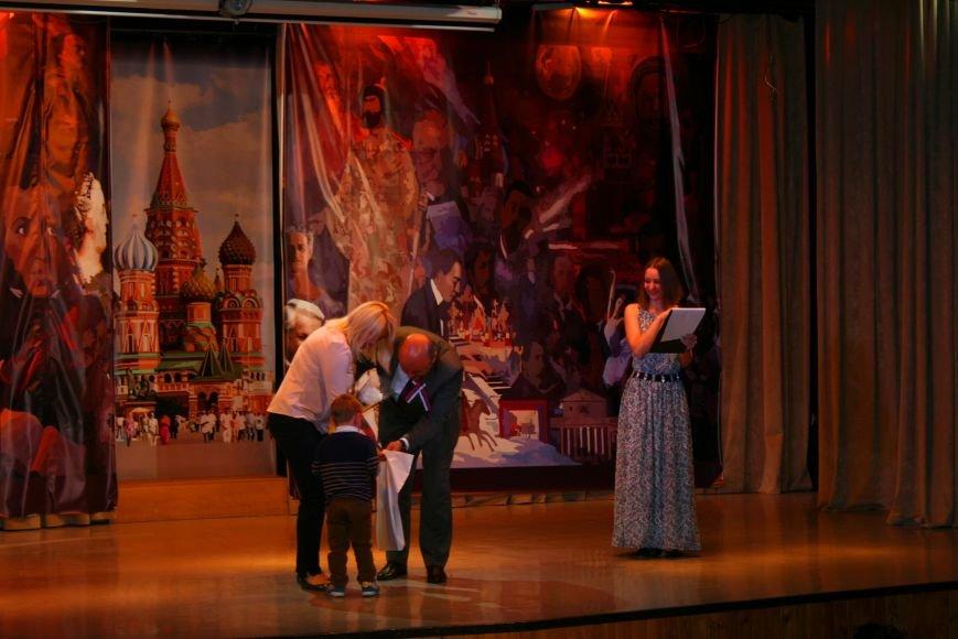 В Троицке начали отмечать День России, фото-3
