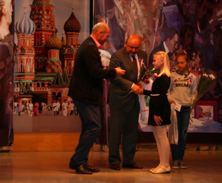 В Троицке начали отмечать День России, фото-8