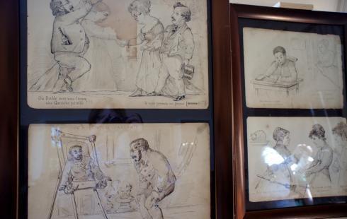 Американка подарила краеведческому музею Таганрога уникальную коллекцию, фото-3