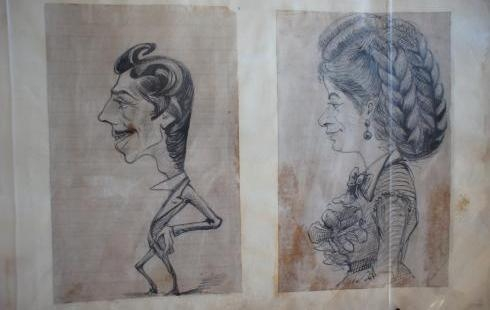 Американка подарила краеведческому музею Таганрога уникальную коллекцию, фото-1