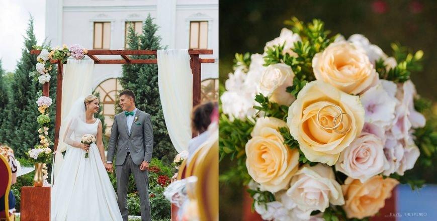 Видеоприглашение на ежегодную свадебную выставку Art Wedding 2016, фото-3