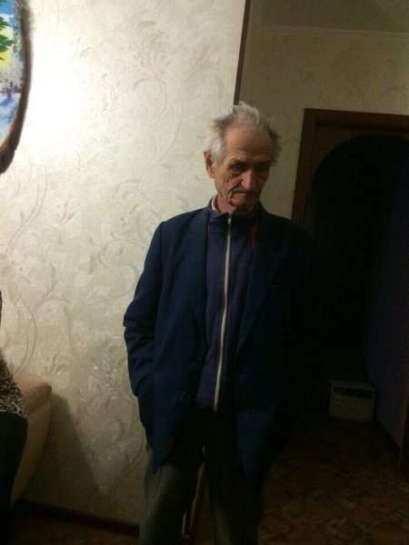 В Ульяновске пропал дедушка, фото-1