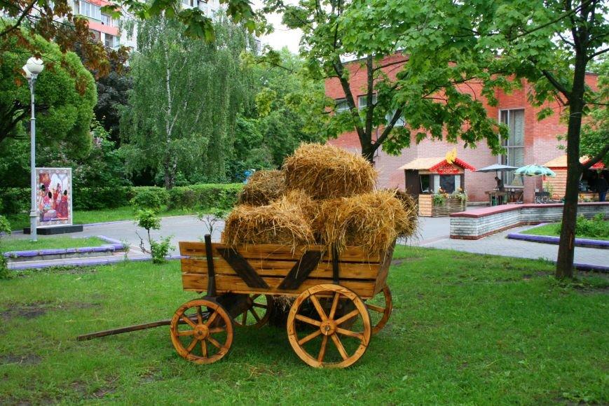 На Сиреневом начались бесплатные мастер-классы для детей, фото-6