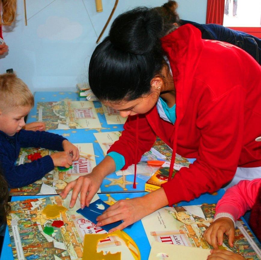 На Сиреневом начались бесплатные мастер-классы для детей, фото-2