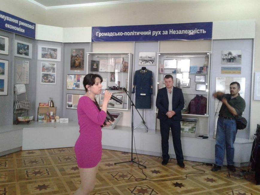 """В Винницу привезли выставку """"Мариуполь между войной и миром"""" (ФОТО), фото-4"""