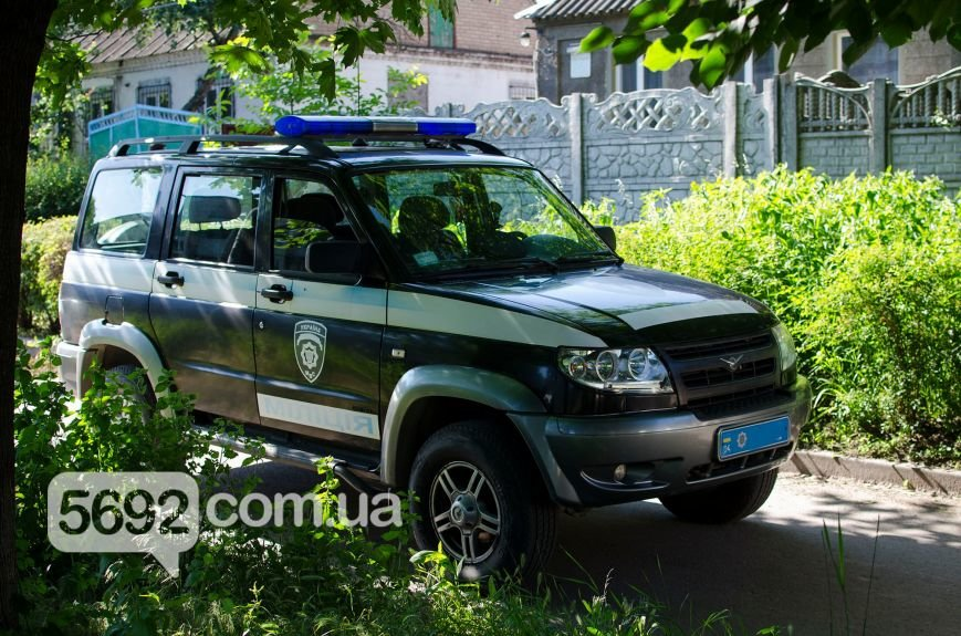 В Южном районе Каменского обнаружили труп мужчины, фото-5