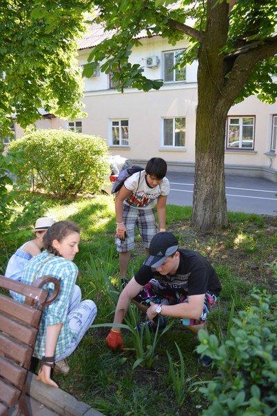 """Черноморск: """"Молодёжь - в городе, моложёжь - для города!"""" (+фото), фото-1"""