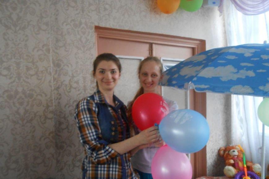 Православная молодёжь Доброполья подарила детям приюта праздник доброты, фото-4