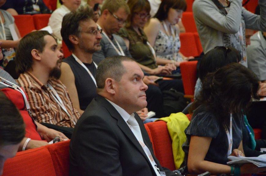 В Мариуполь съехались журналисты со всей Украины (ФОТО), фото-5