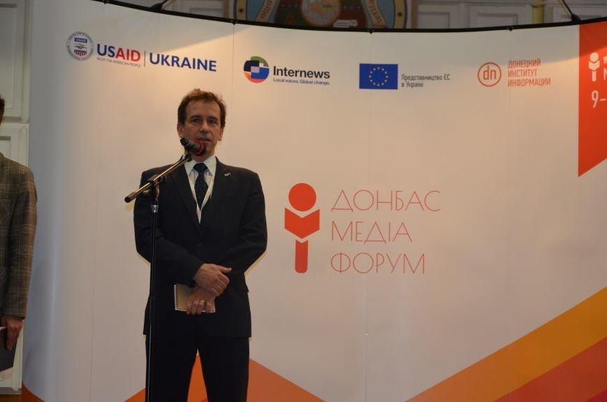 В Мариуполь съехались журналисты со всей Украины (ФОТО), фото-16
