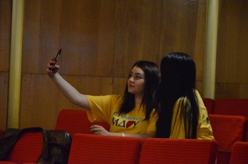 В Мариуполь съехались журналисты со всей Украины (ФОТО), фото-13