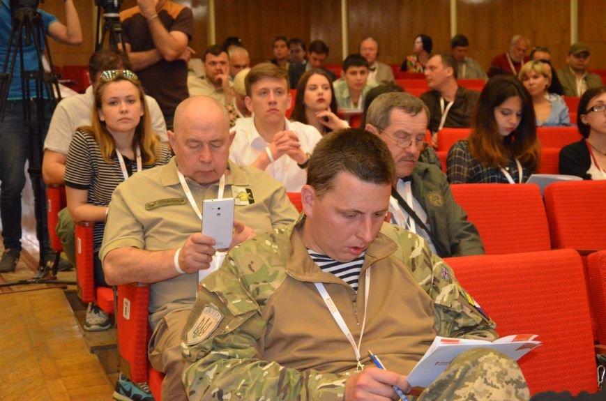 В Мариуполь съехались журналисты со всей Украины (ФОТО), фото-14