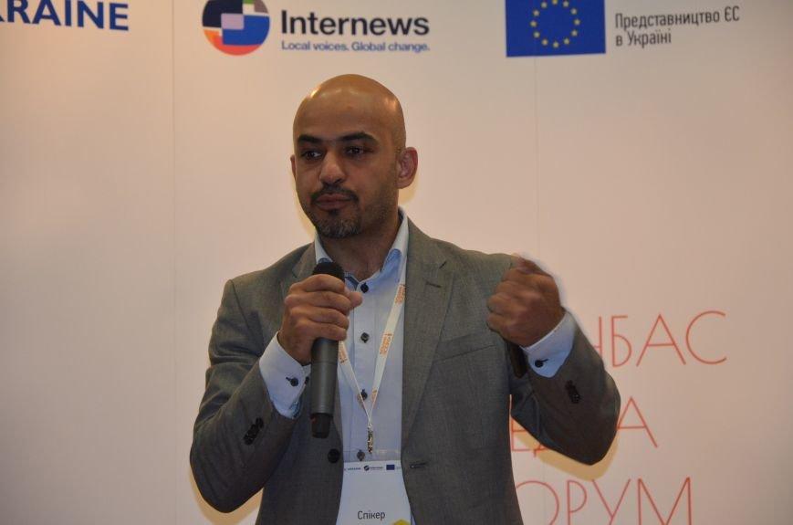 В Мариуполь съехались журналисты со всей Украины (ФОТО), фото-17