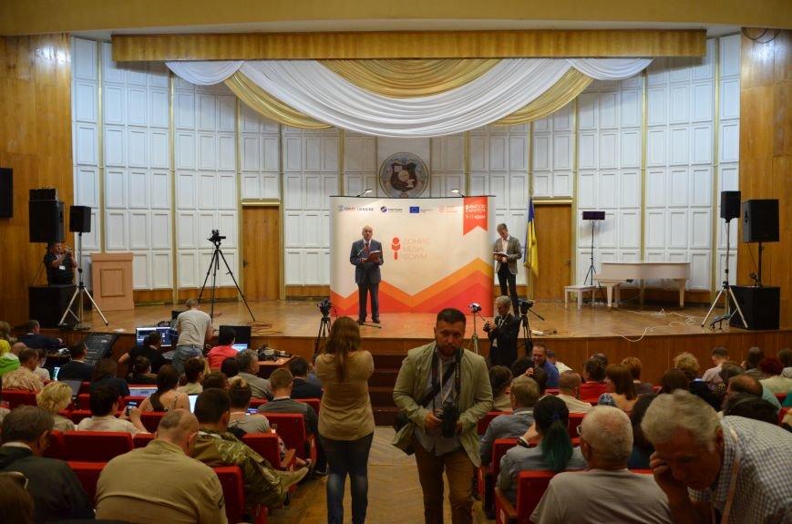В Мариуполь съехались журналисты со всей Украины (ФОТО), фото-11