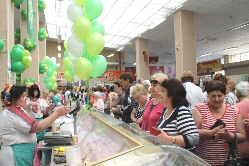 11-12 июня - ярмарка низких цен на «Экорынке», фото-2