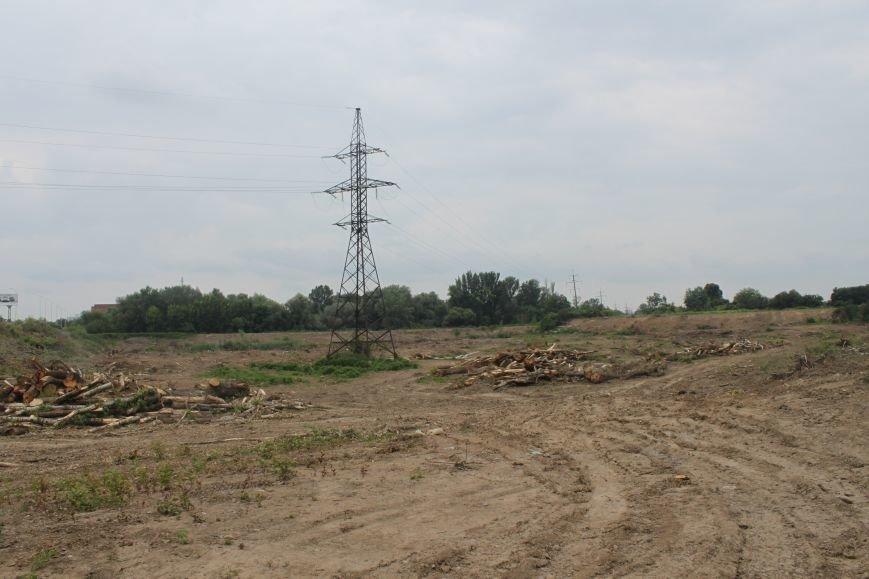 """Біля """"Нової лінії"""" в Ужгороді буде багатоквартирна забудова: фото, фото-3"""