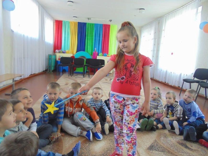 В Доброполье появились добрые волшебники, фото-1