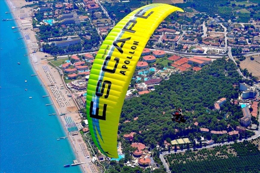 Туры в Турцию: во сколько обойдется активный отдых?, фото-4