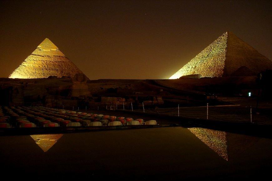 Нил – мать всего сущего или круизный тур в Египте, фото-2