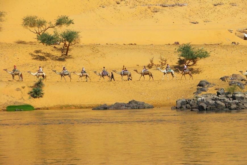 Нил – мать всего сущего или круизный тур в Египте, фото-3