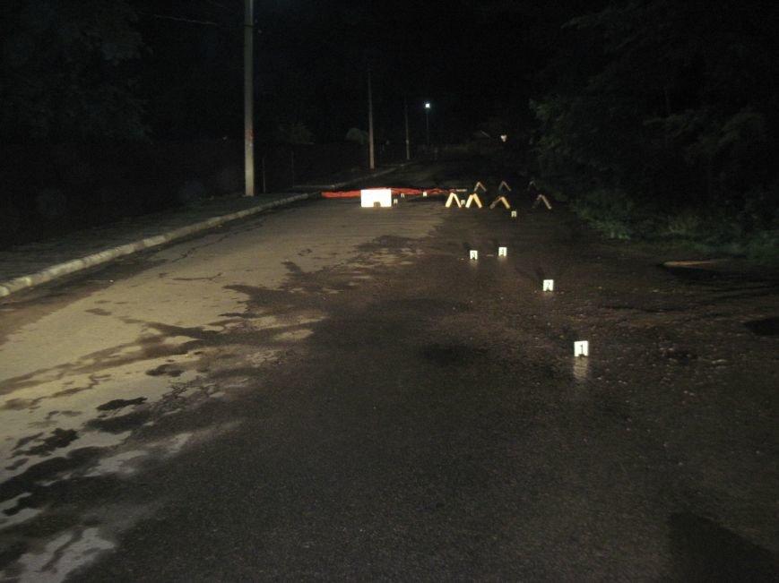 На Рівненщині п'яний водій збив пішохода (ФОТО), фото-2
