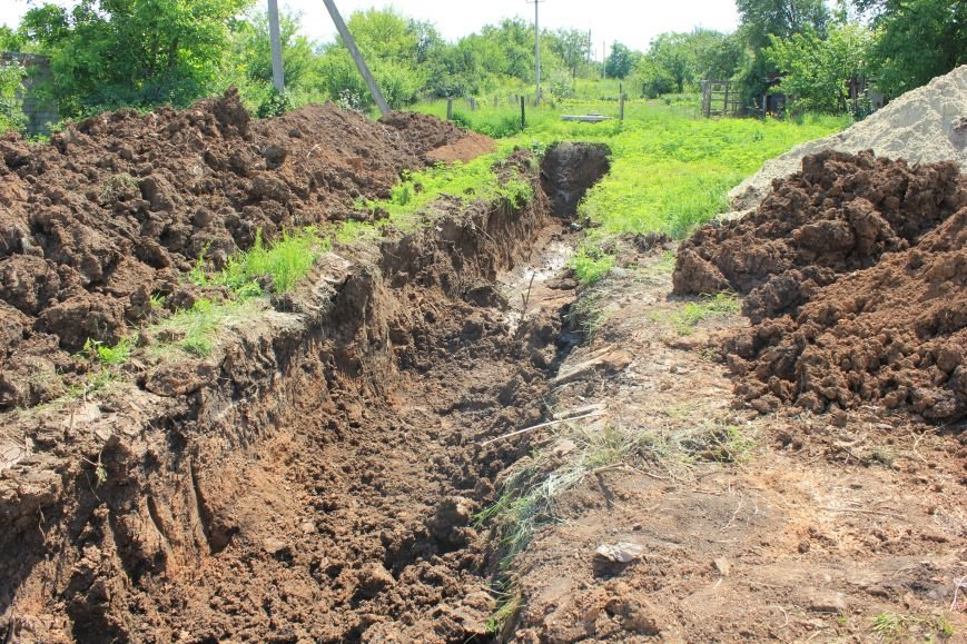 Жителей Бахмута просят отнестись с пониманием к проблеме водоснабжения, фото-2