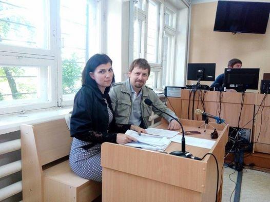 Грамоты против акта комиссии: суд по делу Визенкова - Бородина снова перенесен(ВИДЕО), фото-2