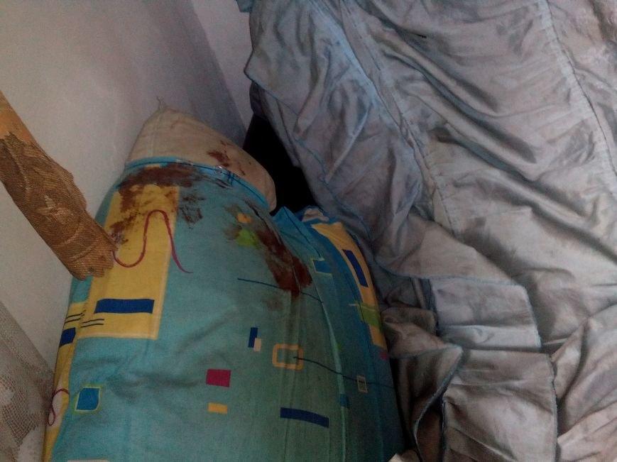 На Рівненщині батько загинув від рук сина (ФОТО), фото-2