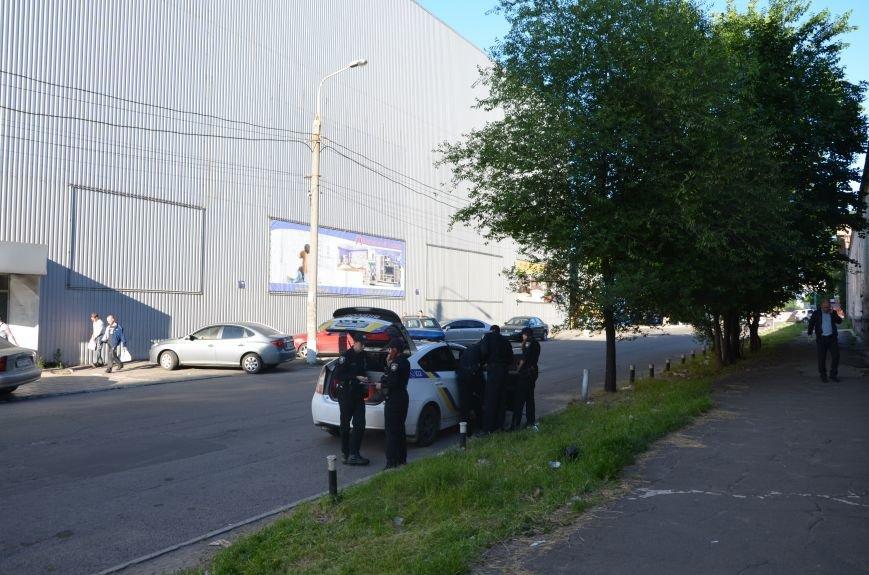 В Мариуполе автомобиль патрульной полиции попал в ДТП (ФОТО+ВИДЕО), фото-8