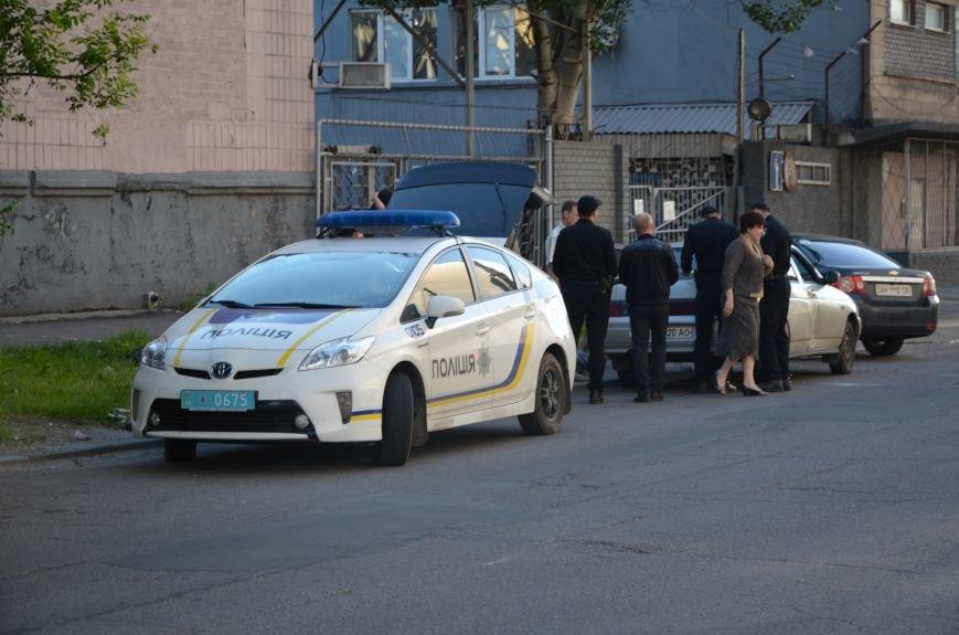 В Мариуполе автомобиль патрульной полиции попал в ДТП (ФОТО+ВИДЕО), фото-6