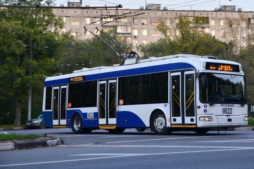 Белорусские троллейбусы по 4 миллиона выедут на улицы Чернигова этой осенью, фото-4
