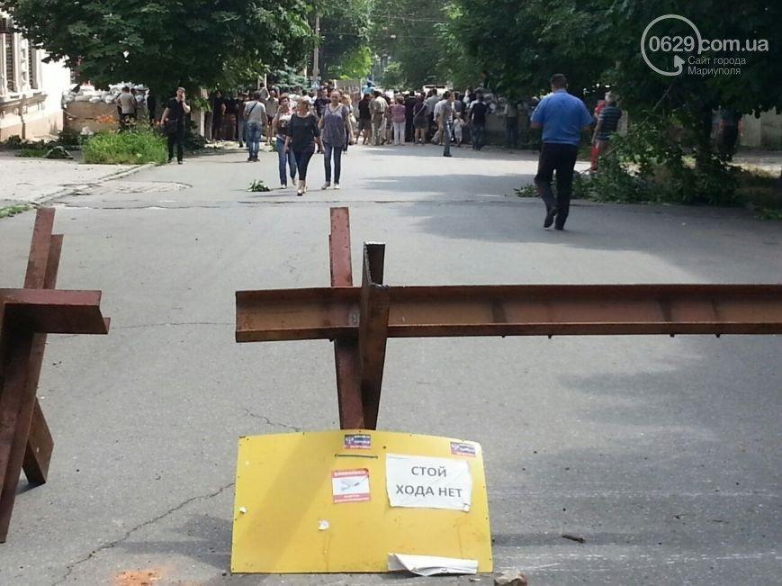 Освобожденный Мариуполь: один день, который изменил все, фото-21