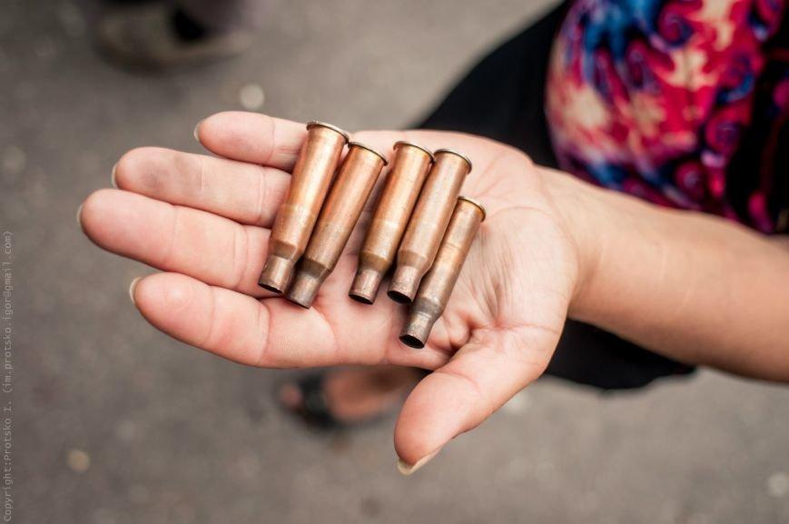 Освобожденный Мариуполь: один день, который изменил все, фото-11