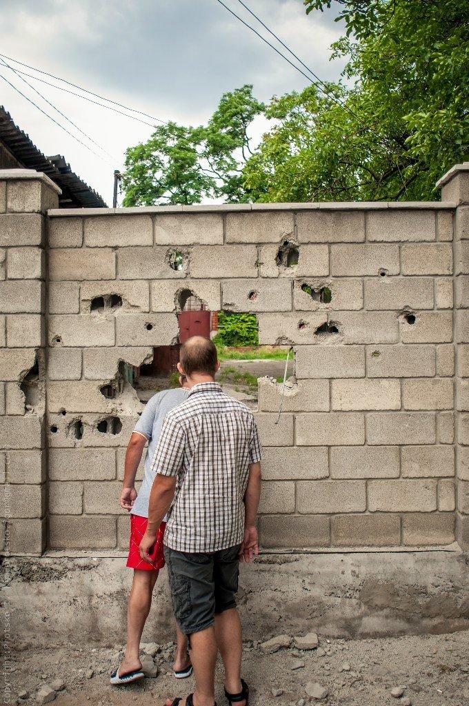 Освобожденный Мариуполь: один день, который изменил все, фото-8