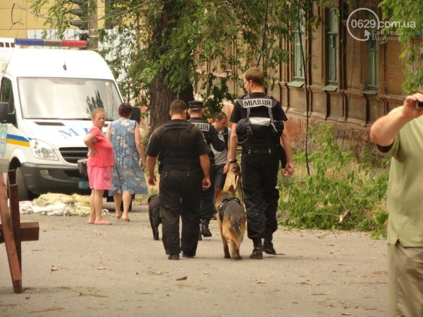 Освобожденный Мариуполь: один день, который изменил все, фото-20